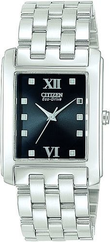 Citizen BJ6230-58E Palidoro Bracelet Eco Drive Men's