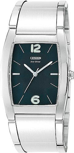 Citizen BJ6270-53E Elite Bracelet Eco Drive Men's