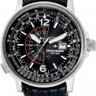 Citizen BJ7000-01E Eco-Drive NightHawk Strap Men's