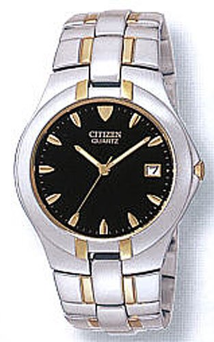 Citizen BK0934-51E Date Bracelet Men's
