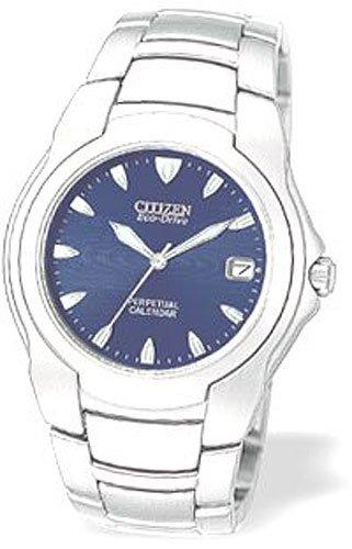 Citizen BL0020-51M Eco-Drive Men Perpetual Calendar Men's