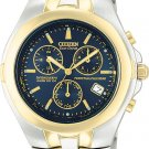 Citizen BL5184-56L Eco Drive Perpetual Calendar Men's