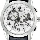 Citizen BL8000-03A 8700 Calibre Perpetual Calendar Strap Men's