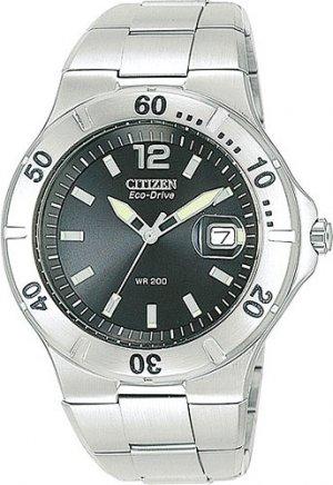 Citizen BM0550-51E Eco Drive Professional Diver Men's