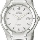 Citizen BM0900-51A Eco-Drive Titanium Men's