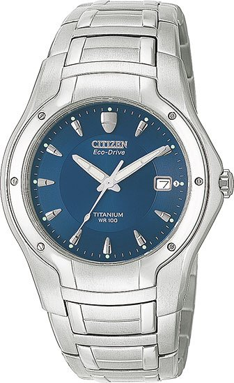 Citizen BM0900-51L Eco-Drive Titanium Men's