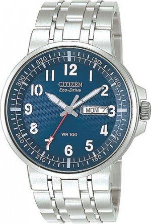 Citizen BM8150-55L 100 Meter Bracelets Men's