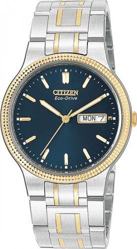 Citizen BM8194-50L Cortina Eco Drive Two Tone Men's