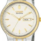 Citizen BM8194-50P Cortina Eco Drive Two Tone Men's