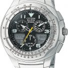 Citizen JR3000-51F Eco-Drive Skyhawk Flight Chronograph Men's
