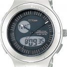 Citizen JU0010-55E Hide-Away Men's