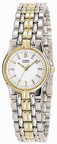 Citizen EB7084-54A Bracelet Two Tone Ladies