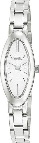 Citizen EG2110-51A Eco-Drive Stainless Ladies