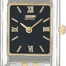 Citizen EG3014-50E Stiletto Two Tone Ladies