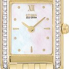 Citizen EG3022-51D Stiletto Diamond Gold Tone Ladies