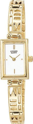 Citizen EH9992-56A Bracelet White Dial Ladies