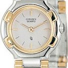 Citizen EK2794-56H Boutique Two Tone Ladies