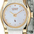 Citizen EK2944-55H Two Tone Ladies