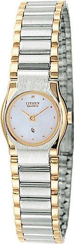 Citizen EK2944-55H Two Tone Ladies