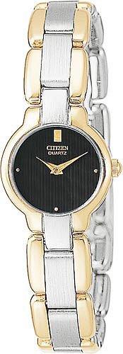 Citizen EK4784-59E Two Tone Ladies