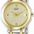Citizen EK7894-54P Elegance Two Tone Ladies
