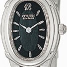 Citizen EP4020-51E Eco-Drive Stainless Ladies