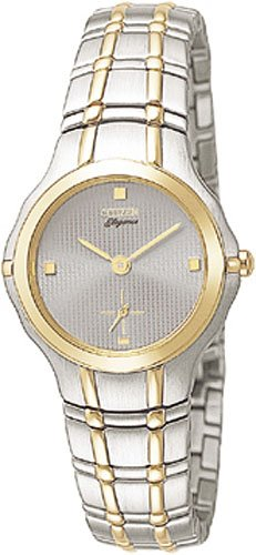 Citizen EQ9014-51H Elegance Two Tone Ladies