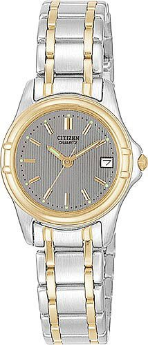 Citizen EU0784-58H Two Tone Ladies