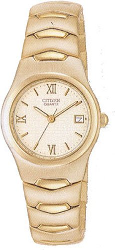 Citizen EU1612-58P Sport Date Watch Ladies