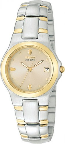 Citizen EW0174-56P Eco-Drive Ladies