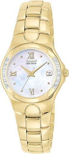 Citizen EW0244-52D Eco-drive Corso Ladies