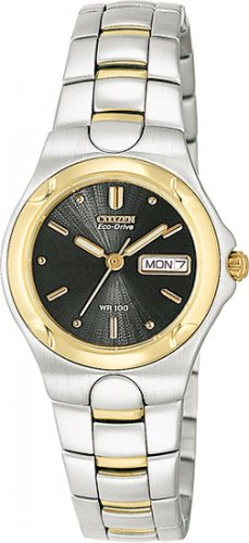 Citizen EW3034-59H Eco-drive Corso Ladies