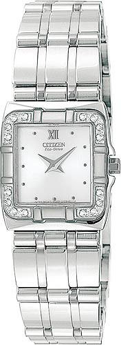 Citizen EW8220-57A Eco Drive Diamond Ladies