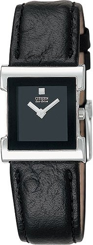 Citizen EW8300-09E Lucca Eco Drive Strap Ladies