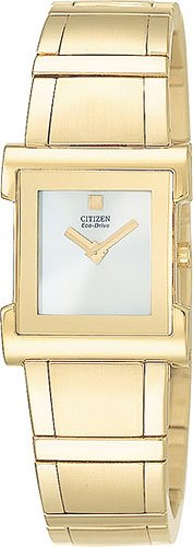 Citizen EW8312-51P Lucca Eco Drive Bracelet Ladies
