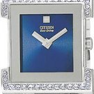 Citizen EW8330-59M Lucca Eco-Drive Stainless Steel Ladies