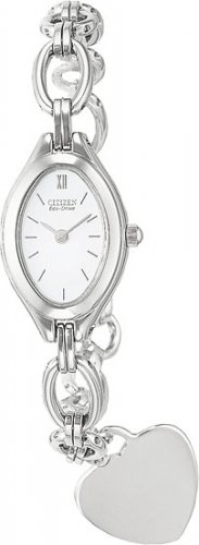 Citizen EW8400-55A Eco Drive Silhouette Ladies