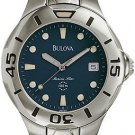 Bulova 96B58 Marine Star Steel Men's