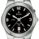 Bulova 96B86 Marine Stainless Steel Men's