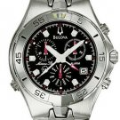 Bulova 96C18 Marine Star Chronograph Men's
