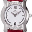 Bulova 96L67 Fashion Strap Collection Ladies
