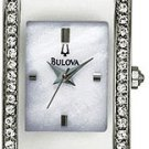 Bulova 96L83 Dress Bracelet Ladies