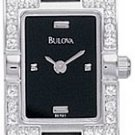 Bulova 96R01 Diamond Bracelet Ladies