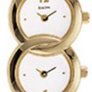 Bulova 97T59 Gold tone Ladies