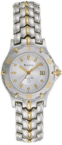 Bulova 98U05 Marine Star Ladies