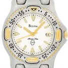 Bulova 98B80 Marine Star Two Tone Men's