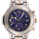 Bulova 98G41 Chronograph Stainless Steel Men's