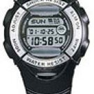 Casio BGF120BK-1 Baby G Strap Ladies