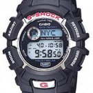 Casio G2310-1V G-Shock Tough Solar Strap Men's