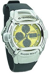 Casio G511-9AV G-Shock Ana-Digi Men's
